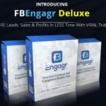 FBEngagr Pro Deluxe by Victory Akpomedaye – Best Premium Upsell OTO Of FBEngagr To Connect Unlimited Fb Accounts, Post To Groups For Sky-High Engagement And 15x Your Reach Automatically, Get More Leads, Sales And Profits In Less Time With Viral Traffic