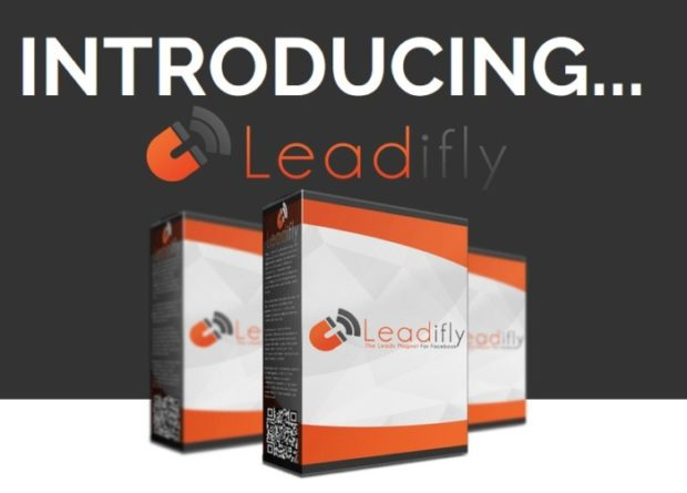Leadifly Lead Optin Booster Software by Andy Firth