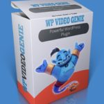 WP Video Genie Plugin Software by Radu Hahaianu And Luan Henrique Review – Best WordPress Plugin Software to Help You to Make Sales and Get Leads Using The Power of Videos, Animate Any Video You Want, Instantly Add Call to Actions and Optin Forms to Your Videos and Many More and Takes Less Than 60 Seconds to Do It