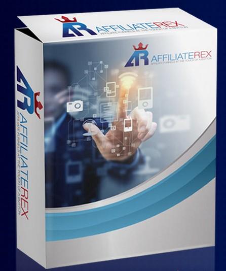 Affiliate Rex V2 Plugin Software by Matt Garrett Affiliate Rex Funnels