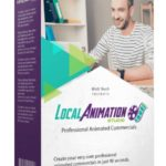 Local Animation Studio Pro By Matt Bush Review – Best Video Creator Software to Hit The Market That Will Enable You to Create Incredible Custom Animated Commercials In Less Than 90 Seconds, Produces Amazing HD Commercials Ready To Sell For Hundreds Dollars