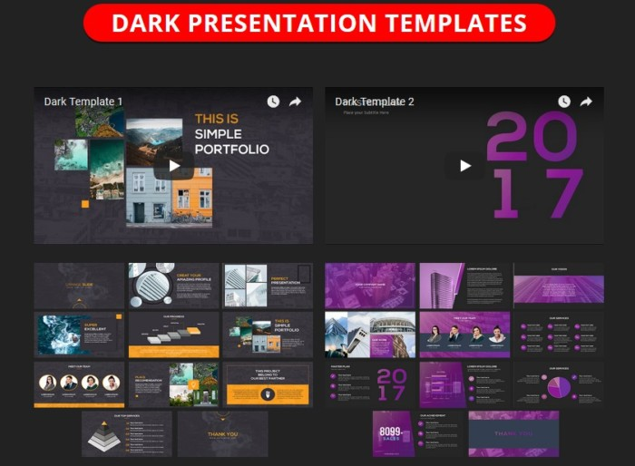 vimakerz pro video templates and presentationsaries firmansyah, Powerpoint templates
