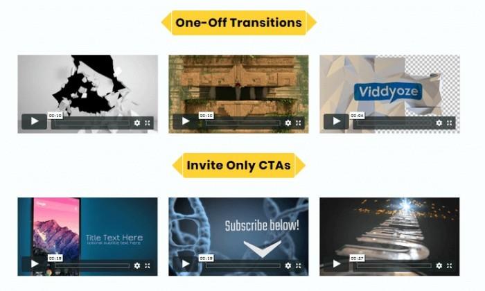 Viddyoze 3 0 Template Club Upgrade OTO Pro | JVZOO RESEARCH