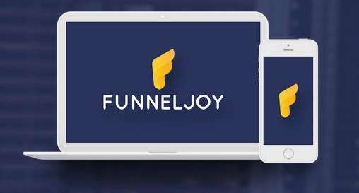 FunnelJoy Funnel And Page Builder Software by Cindy Donovan