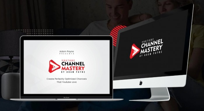 YouTube Channel Mastery | JVZOO RESEARCH