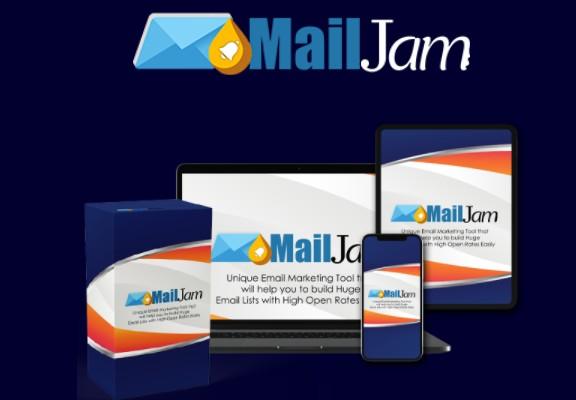 MailJam | JVZOO RESEARCH